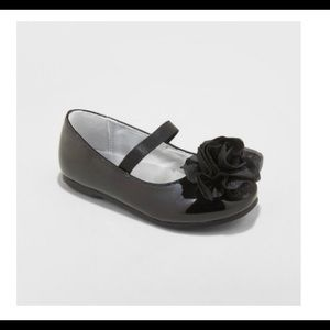 🌸3 for $10🌷 Flowers by Nina black patent flats
